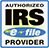IRS Authorized Form 2290 E-File Provider