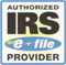 IRS e-file form 2290
